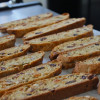 Dried Fruit and Nut Biscotti