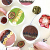 Build your own smoothie bowl bar!
