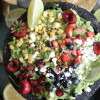 Loaded Summer Guacamole