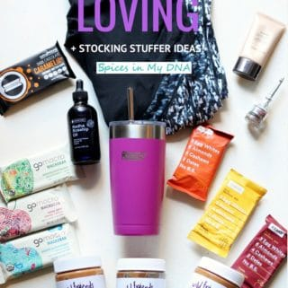 What I'm Loving + Stocking Stuffer Ideas!