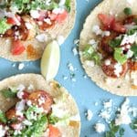 My Favorite Easy Seafood Tacos