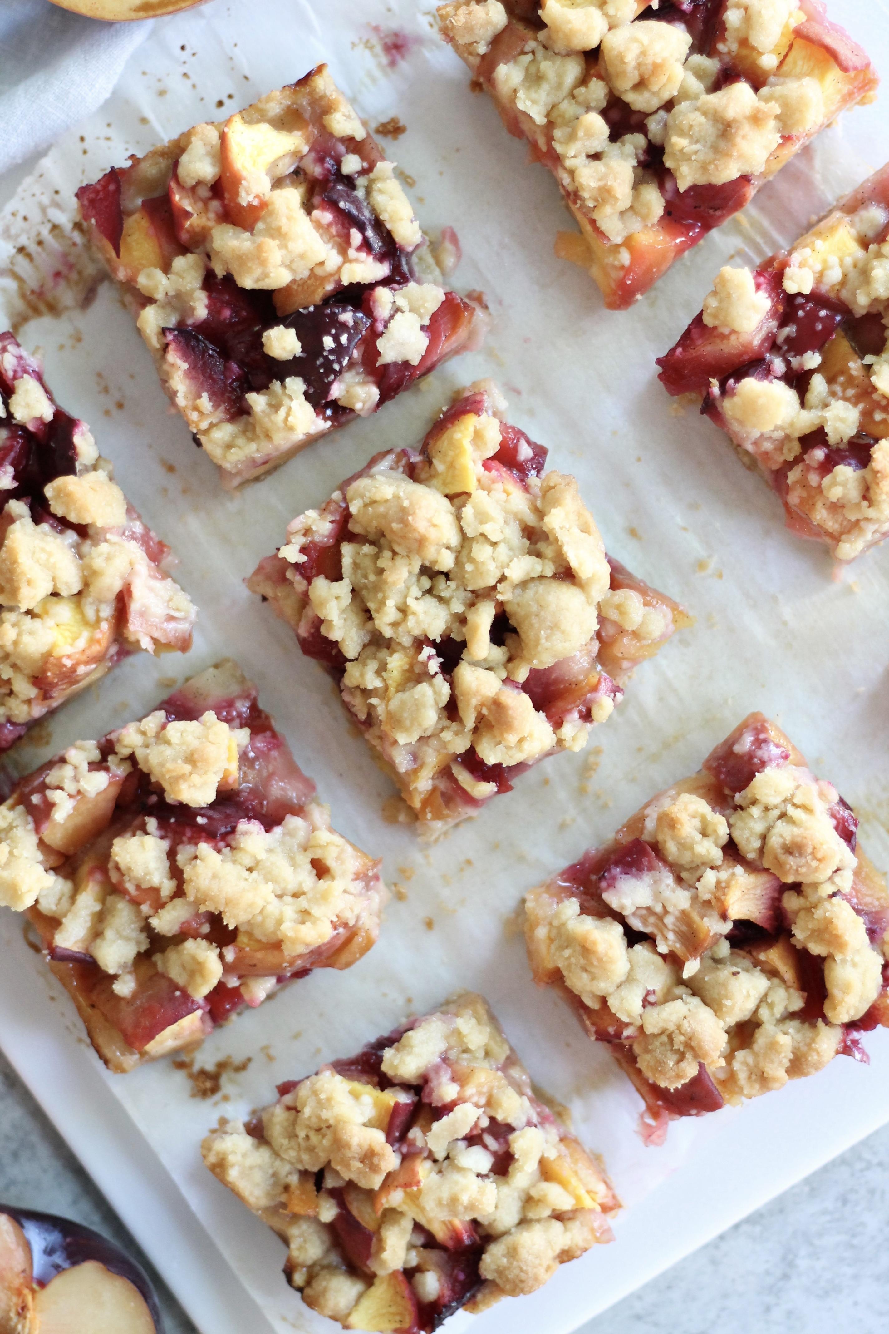 recipe: plum crumble bars recipe [36]
