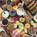 How to Create an Epic Brunch Board