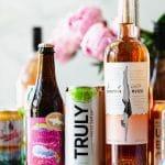 My Top Adult Beverage Picks for Summer!